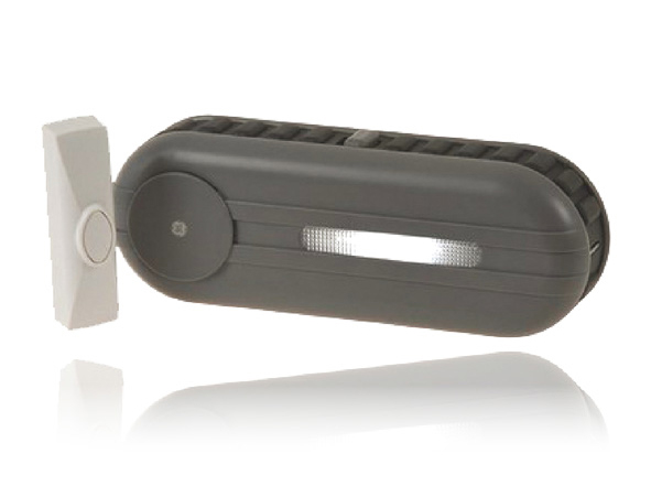 Portable Door Chime Clearasound Pty Ltd